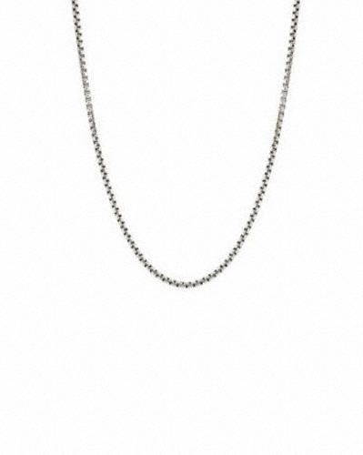 Small silver chain