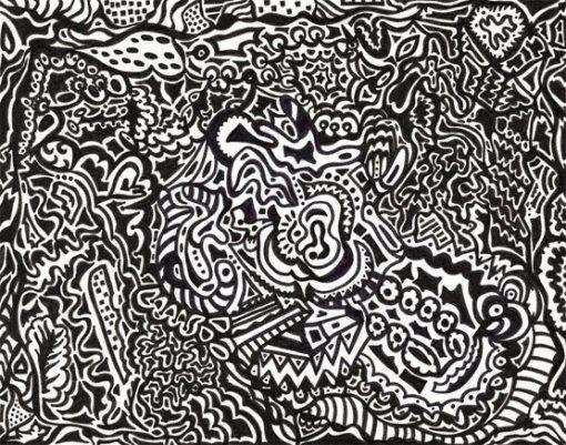 Turtle Giclee Print B